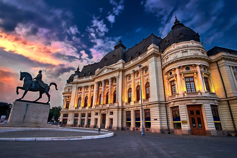 A fi sau a nu fi Paralegal in Romania - episodul 2