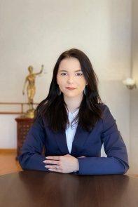 Alessia Gherzan