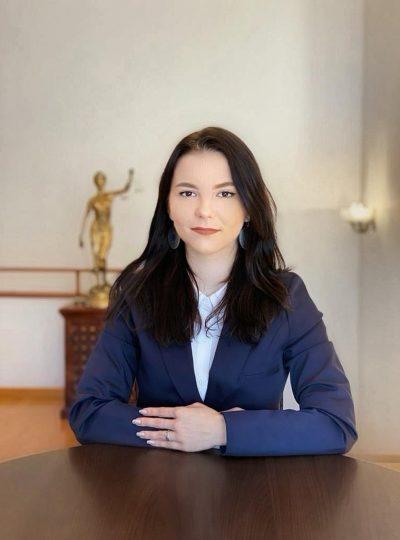 Alessia Gherzan - Sora si Asociatii